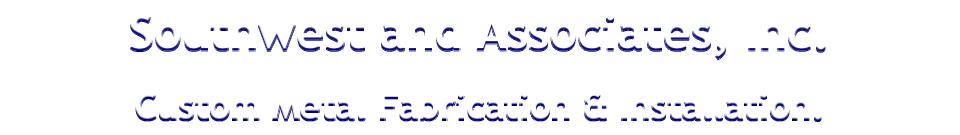 Southwest & Associates Inc Logo